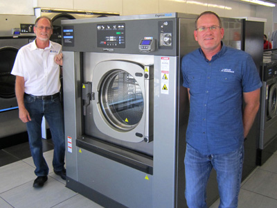 Vended Laundry Seminar � Buying/Developing a Profitable Laundry - 10/22