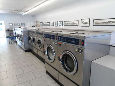 LA County Laundry Seminar - How To Buy A Laundromat: Thursday 10/1
