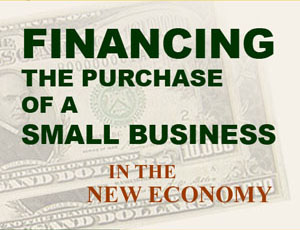 Business Purchase Financing SBA Loans