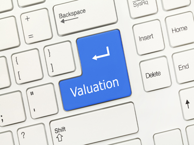 Business Valuations When Selling
