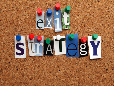 Exit Strategies Buying A Small Business