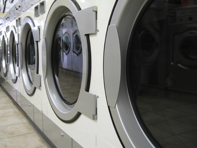 Buying A Northern California Laundromat Seminar