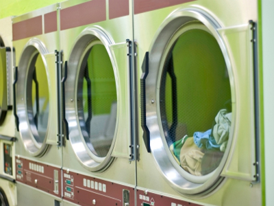 SF Bay Area Laundry Seminar - Buying A Laundromat - 2/12, 3/12