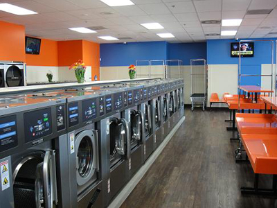Coin Laundry Consultant & Broker Chuck Post Discusses: Laundry Valuations