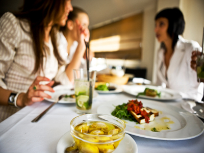 Tips For Restaurant Buyers