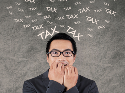 Selling Your Business Without The Tax Bite
