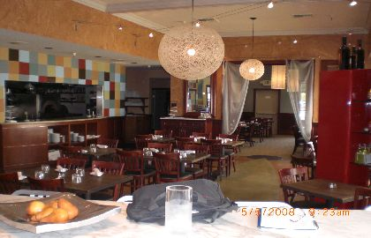 Contra Costa County Upscale Restaurant & Bar For Sale