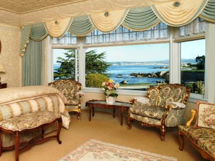 Monterey Bay World Famous Monterey Peninsula Inn For Sale
