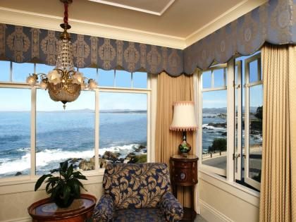 World Famous Monterey Peninsula Inn Business For Sale