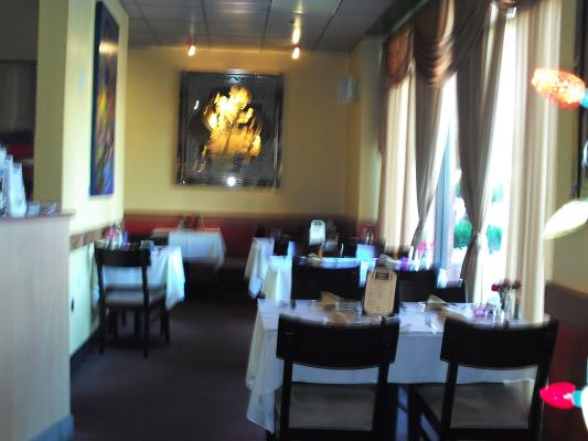 Central Coast Middle Eastern Cuisine Restaurant For Sale