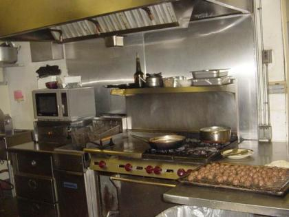 Glendora Deli Restaurant With Full Kitchen For Sale