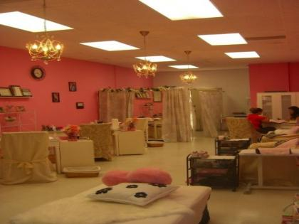 Nail salon business opportunity for sale gardena ca for A perfect 10 nail salon rapid city