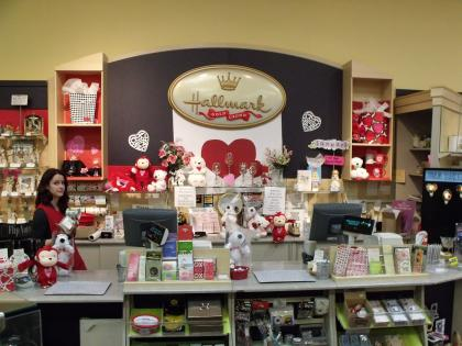 Hallmark Gold Crown Store Business Opportunity For Sale