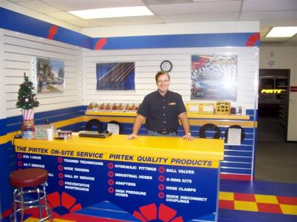 Sacramento Hydraulic Hose Replacement Franchise For Sale
