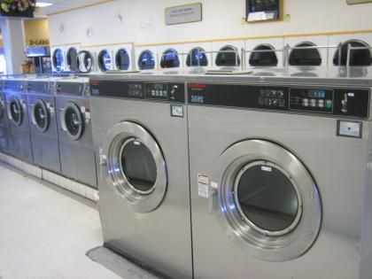 Inland Empire Coin Laundry For Sale