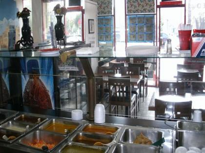 Popular Indian Fast Food Restaurant Business For Sale