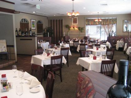 Pleasanton Restaurant And Bar For Sale