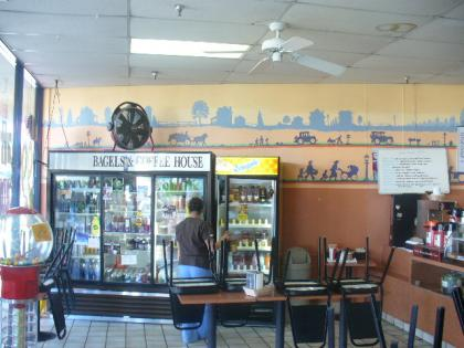 Oceanside Bagel Coffee And Sandwich Shop For Sale
