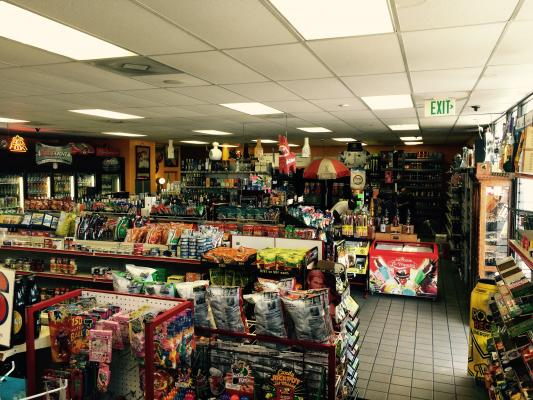 Central Valley Liquor Store For Sale