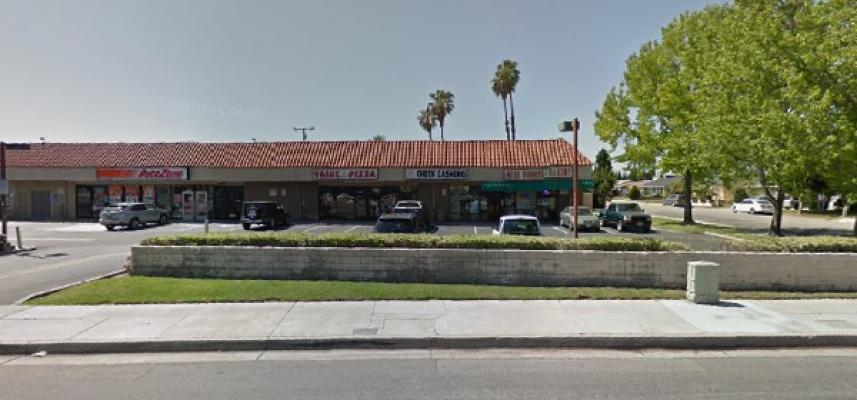Garden Grove, Orange County Check Cashing Store - Great Potential for Growth For Sale