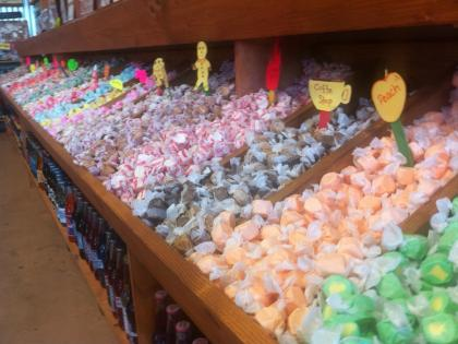 Woodland Hills Candy Store For Sale