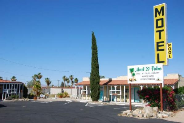 Boutique Motel Business For Sale