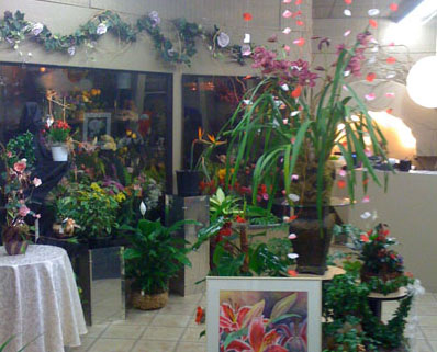 Sacramento County Long Established Florist, Gift Shop For Sale