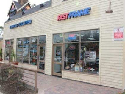 Dana Point Picture Framing Franchise For Sale