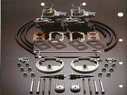 California Carburetor Sales Ecommerce For Sale