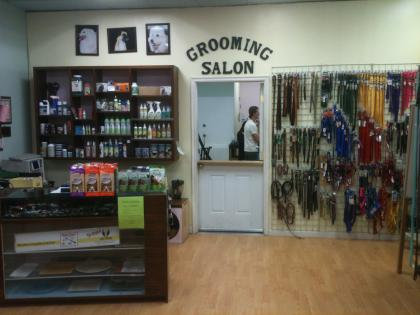 Los Angeles Area Upscale Pet Grooming Supplies Store For Sale