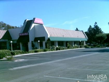 Tustin Asian Cuisine Restaurant For Sale