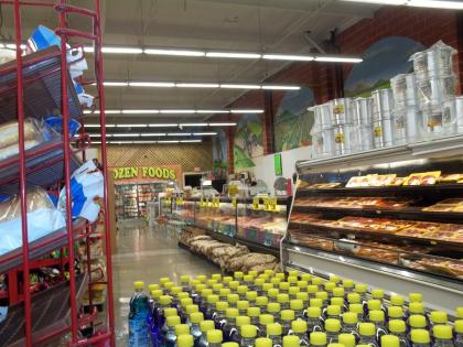 San Bernardino Area Mexican Super Market For Sale