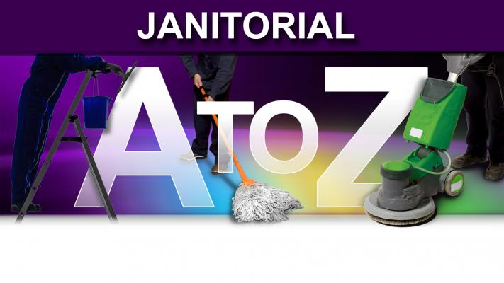 Throughout California Janitorial Service For Sale