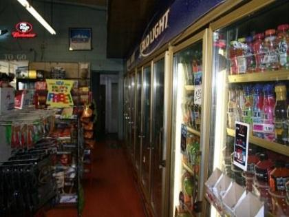Mini Mart With Liquor And Gas Station Business For Sale