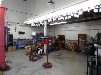 Auto Repair Service Business For Sale
