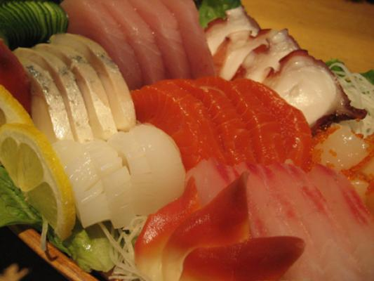 Vallejo  Fusion Style Japanese Sushi Restaurant For Sale