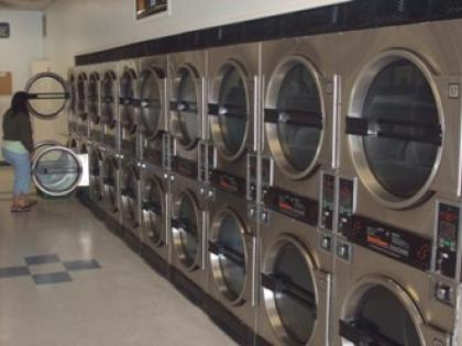 San Diego Coin Laundry For Sale
