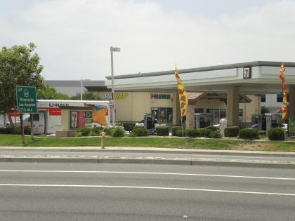 Ontario 7 11 Gas Station Convenience Store For Sale
