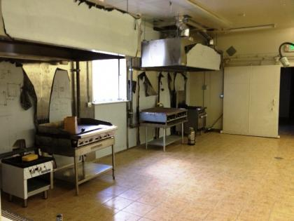 commercial kitchen business opportunity for sale, san jose