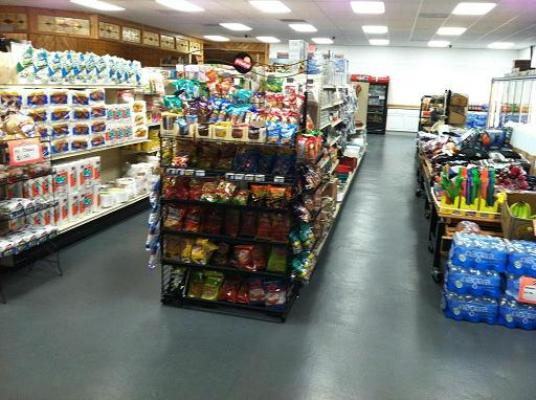 Barstow Market Discount Store  For Sale