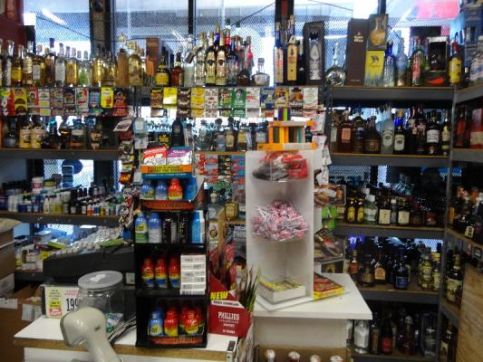 Salinas Convenience Store With Liquor License For Sale