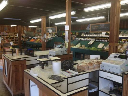 Great Fresh Produce Market Business For Sale