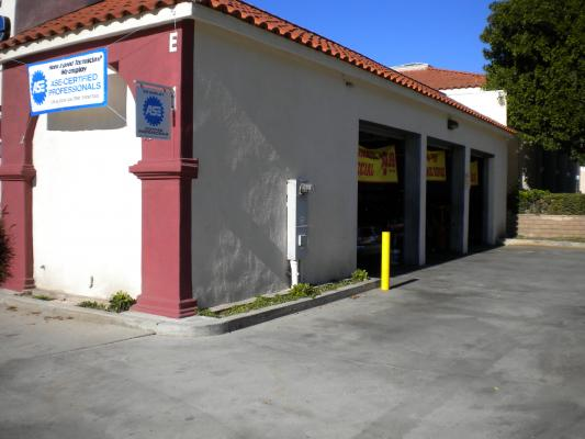 Colton, Loma Linda, Redlands   Fully Equipped Auto Repair Shop High Production For Sale