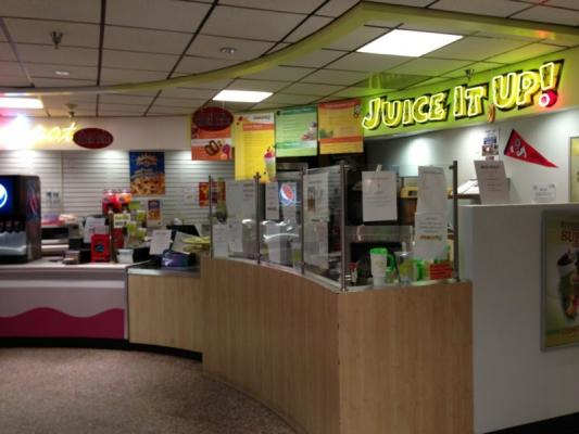 Fresno Juice It Up Franchise For Sale