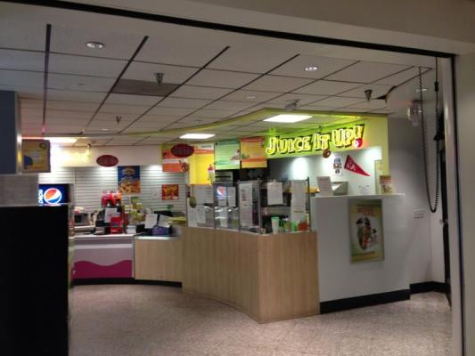 Juice It Up Franchise Business For Sale