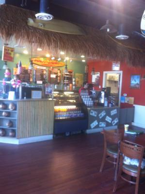 Southern California Maui Wowi Coffee And Smoothie Franchises Companies For Sale