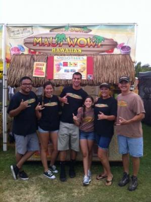 Selling A Southern California Maui Wowi Coffee And Smoothie Franchises