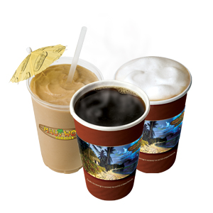 Maui Wowi Coffee And Smoothie Franchises Business Opportunity