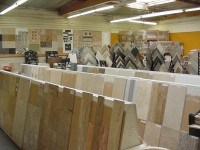 San Fernando Valley Stone And Tile Showroom Wholesaler Retailer For Sale