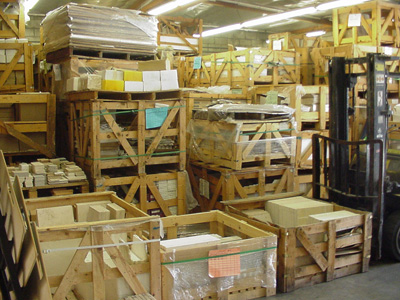 Stone And Tile Showroom Wholesaler Retailer Business For Sale